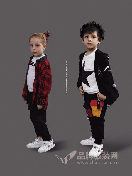 YukiSo童装2018秋冬儿童装小孩男孩羊毛衫大童毛线衣