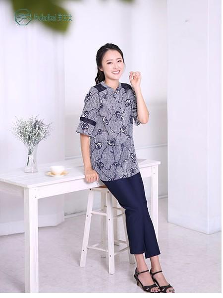 芙太太女装2018夏季新品