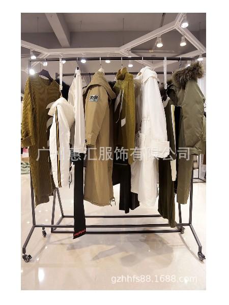 帕蒂秀韩国女装品牌尾货折扣女装 北京哪有尾货批发