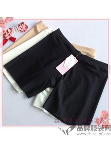 丝情格丽袜子新品 清爽滑丝质 无痕 安全裤