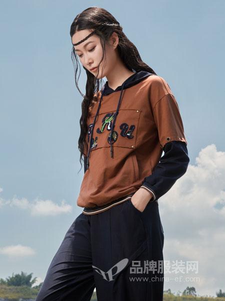 弗蔻Fu Kou女装,注重服务商品力与顾客体验