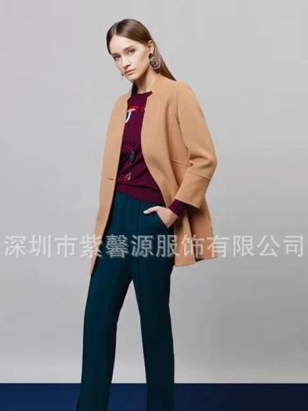 供应紫馨源服饰新出炉女装品牌尾货迪图隆重上市
