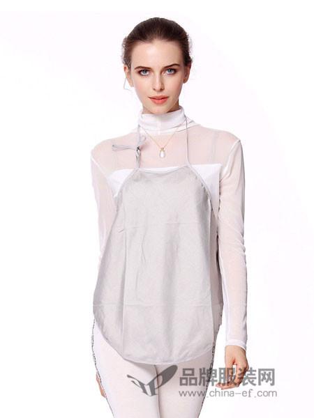 婧麒孕妇装 包含马甲、肚兜、吊带