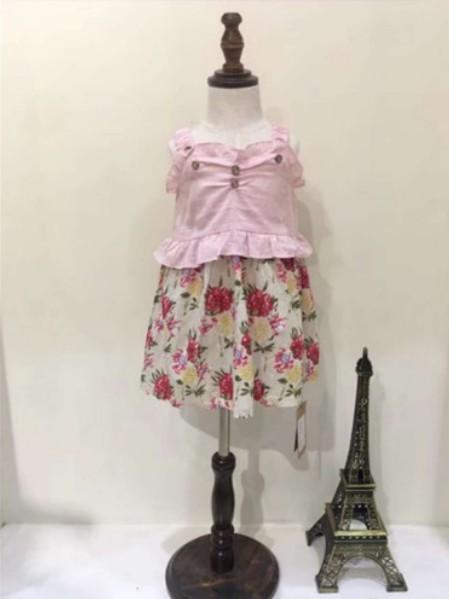 轩韵童装其他服饰2018春夏新品