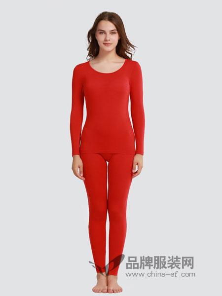 帕兰朵内衣/睡衣 文化精粹,尽显科技、时尚内衣的典范