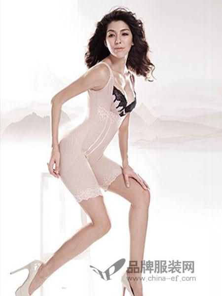 速塑女装快速塑形内衣
