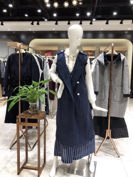 埃芙衣女装2018秋冬新品
