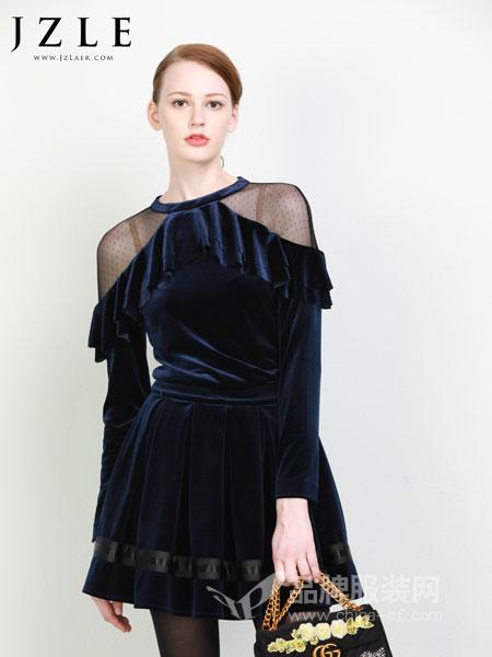 珈姿・莱尔女装,乐于构筑自我形象,新品火热上市