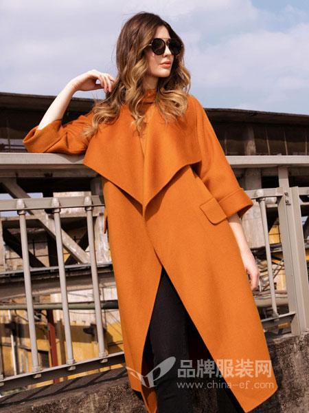 例格女装,物超所值、丰富、单款可穿性强,易自由搭配