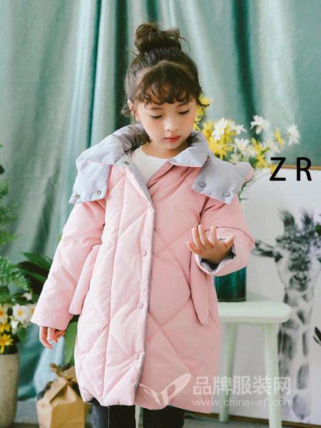 童衣汇童装2018秋冬韩国公主加厚女大童儿童装外套潮