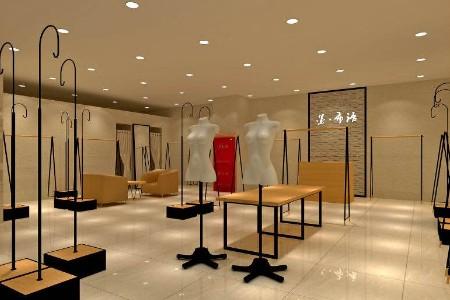北京忆语服装服饰有限公司店铺图