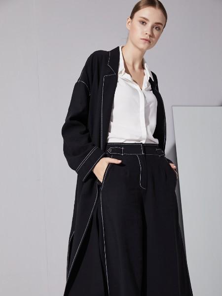 ITROLLE女装2019春夏新品