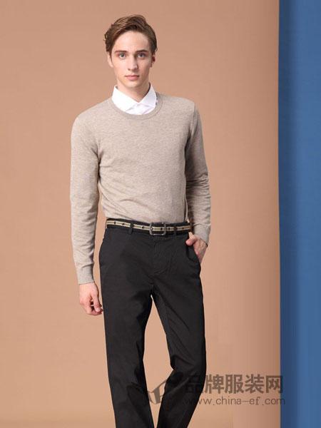 SK(SAN-KELLOFF圣加诺夫)男装舒适优雅、简约大方