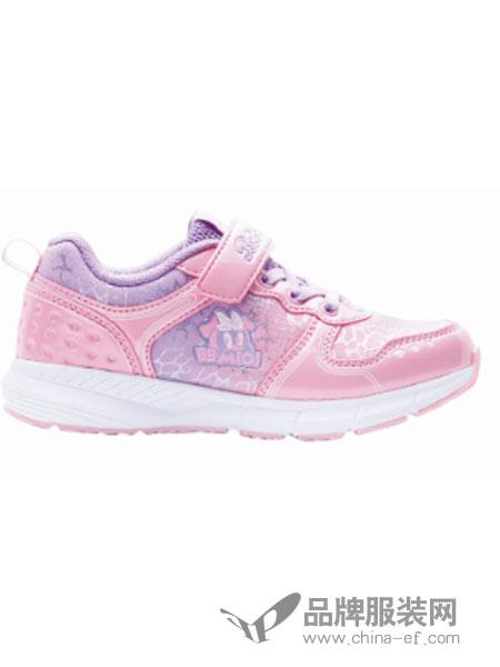 開心米奇童鞋運動鞋
