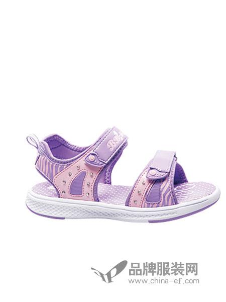 开心米奇童鞋凉鞋