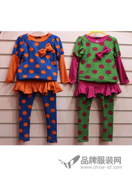 超级宝宝童装加绒加厚女童裤子
