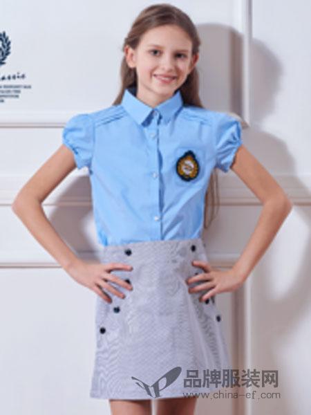 伊顿纪德校服学院半身裙