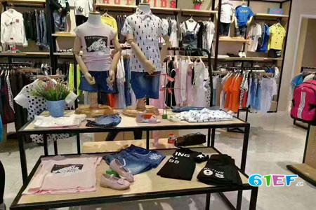 红蜻蜓店铺展示