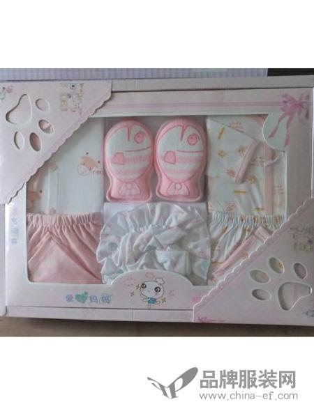 崽崽兔童装婴儿套装