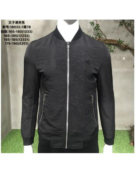 广州高档男装品牌折扣尾货批发市场拿货高性价比