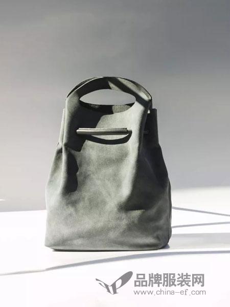 3sRule(三秒法则)箱包2018手提包