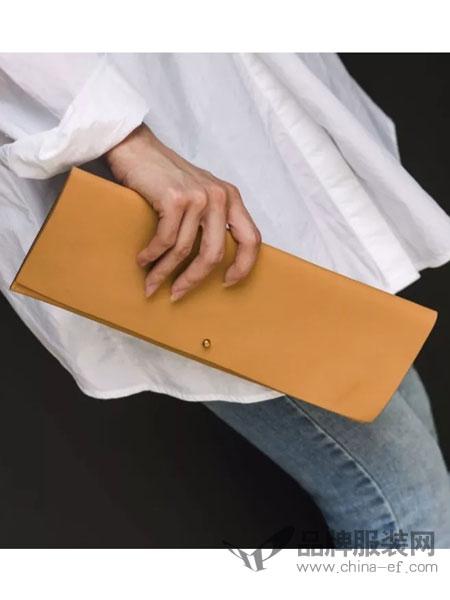 3sRule(三秒法则)箱包2018钱包