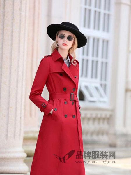 佳美优品女装  双面羊绒大衣、羽绒服、派克服
