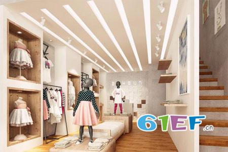 ENHENN CHILDREN'S CLOTHING店铺展示