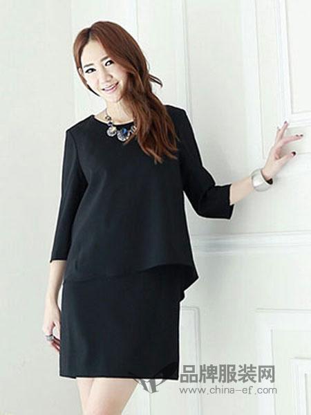 Soneed女装职业裙装