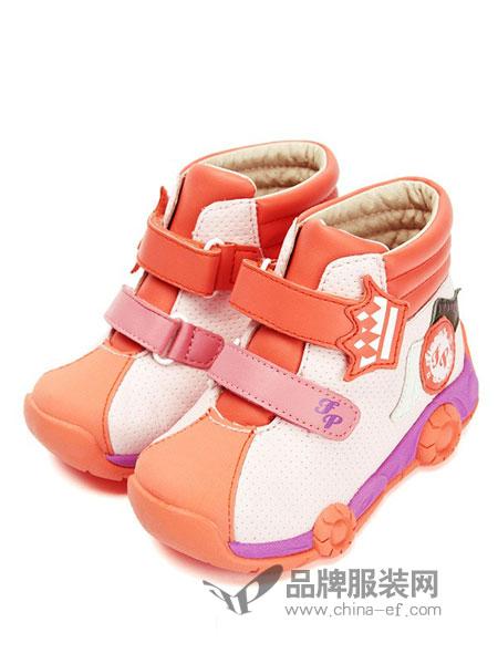 费儿的王子童装2018秋冬男童包头女童运动沙滩鞋潮
