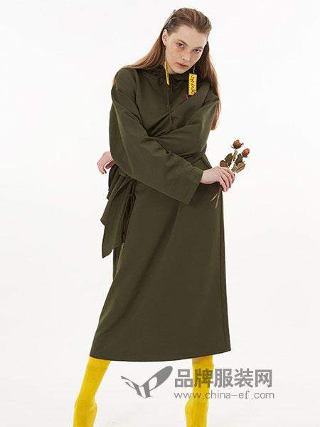 YOUPPIE!女装2018秋冬新款裙韩版显瘦长袖连衣裙气质女神范长裙
