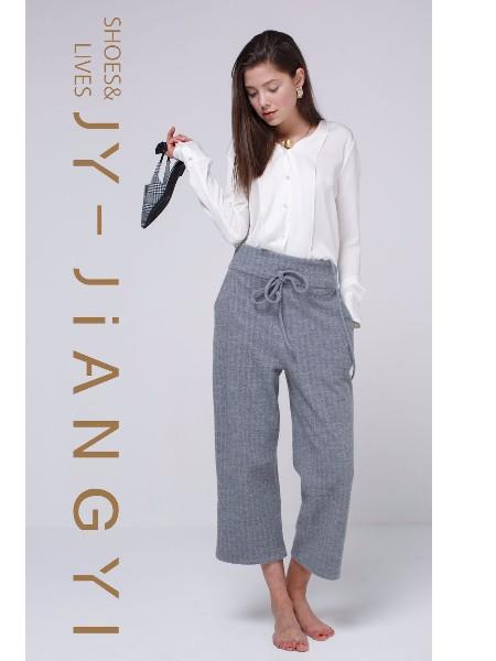 JY-JiANGYI(匠艺)女装2018冬季新品