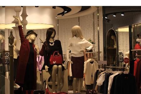北京惠品店铺图