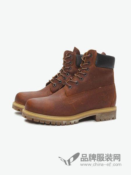 Timberland鞋男式户外防水高帮靴