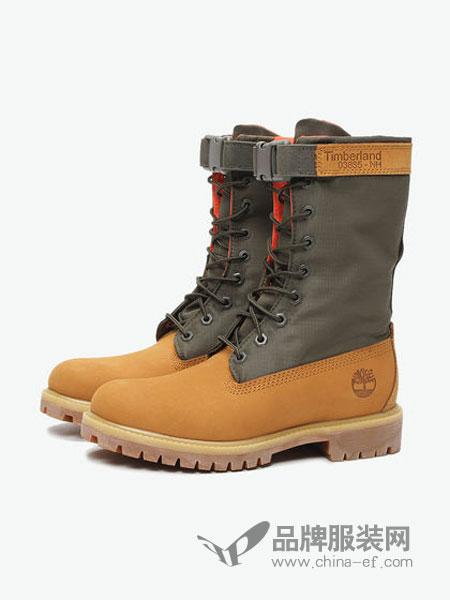 Timberland鞋男式Gaitor Boot系列时尚两穿翻靴