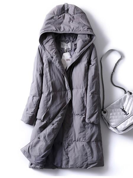 北京忆语服装服饰有限公司女装2018冬季新品
