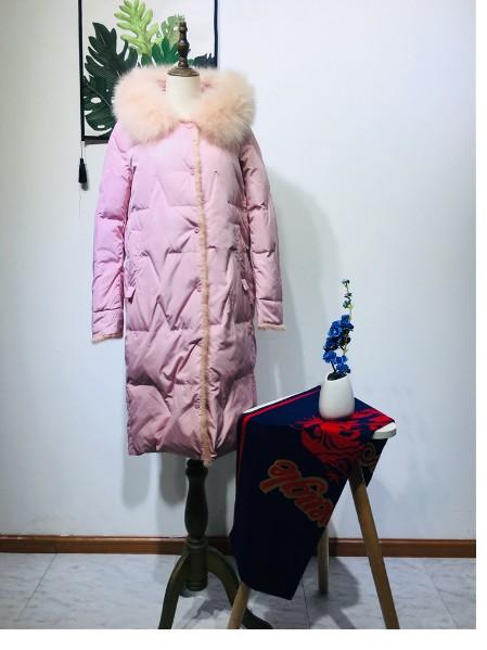 杭州品牌折扣女装批发女装2018秋季新品