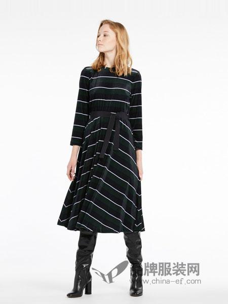 MARELLA女装   成为独立运作的品牌