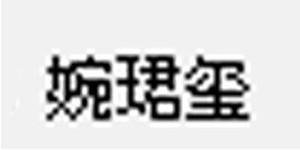 上海珺玺服饰有限公司