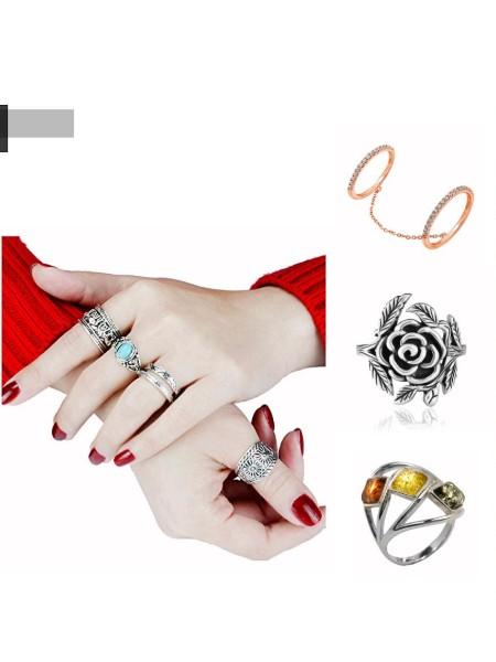 DAE首饰,精致又个性让每个女人创造出属于的style