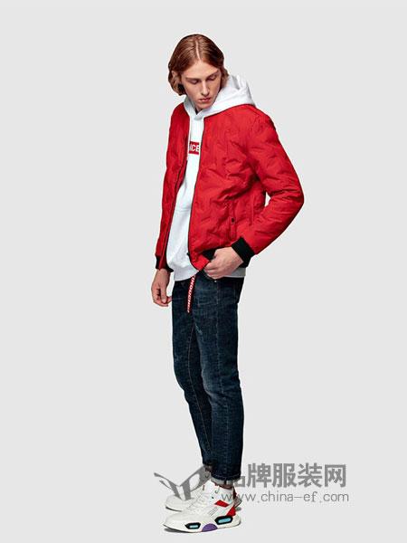 HX男装  成为一种新的时尚生活方式