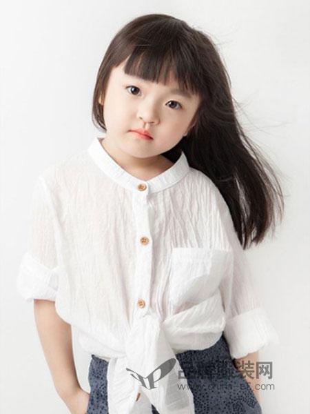 ME YOUNG童装2018秋冬宽松儿童休闲裤洋气