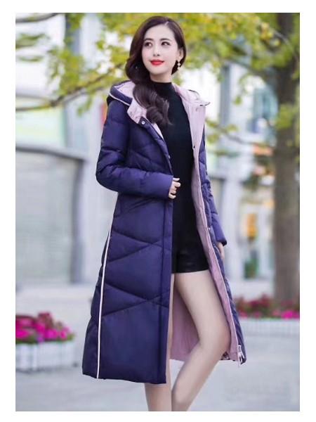 衣米娅女装2018冬季新品