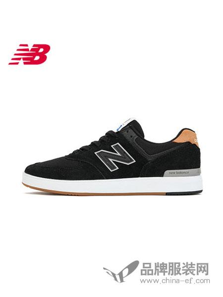 NEW BALANCE鞋2018秋冬男鞋运动鞋休闲鞋