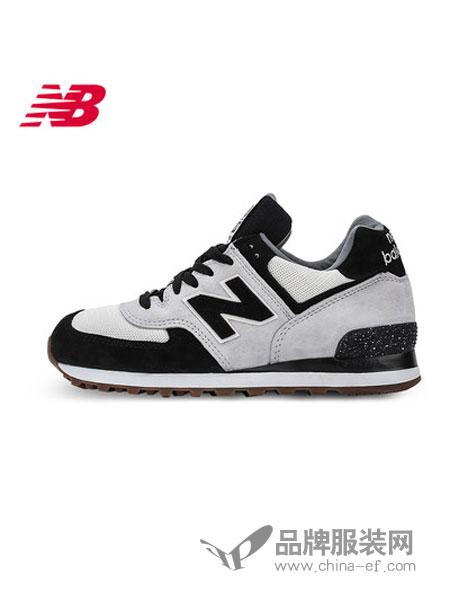 NEW BALANCE鞋2018秋冬英美产女鞋复古跑步鞋
