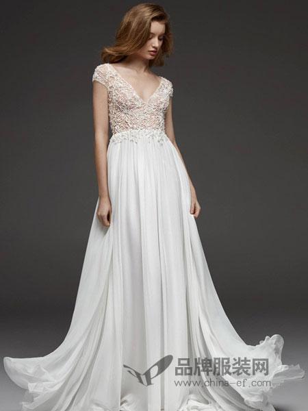 Pronovias女装 白色梦幻、永恒优雅、高贵浪漫
