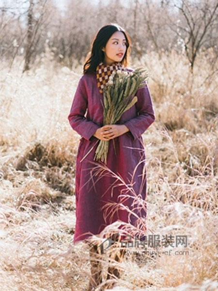 绽放女装  开创国内一个专业的,旅行风格女装品牌