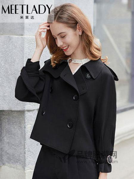 米莱女装女装  全力推进国际化品牌战略
