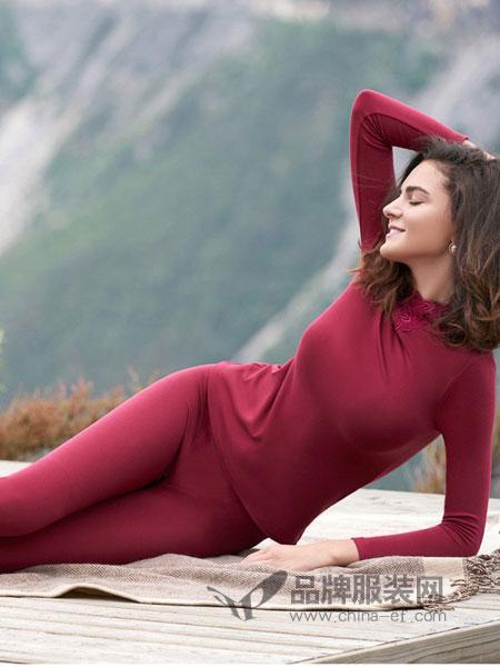 AIMER爱慕内衣/睡衣 展现万千姿彩的女性魅力