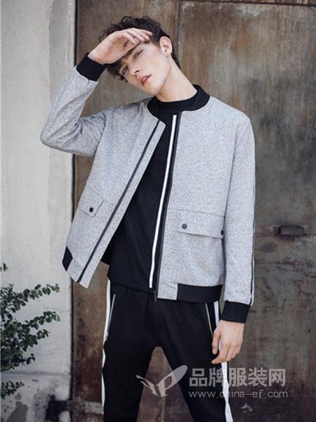 ZUO左男装  永恒与经典的大气主流风格
